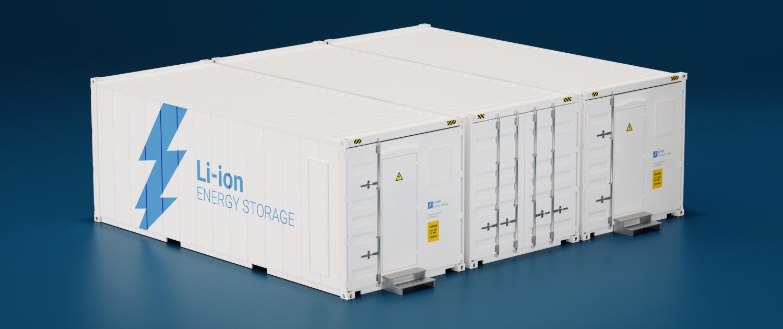Lithium-ion batteries – SEPAL